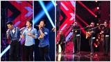 X-Factor 2014: Nhóm nhạc sẽ đăng quang?