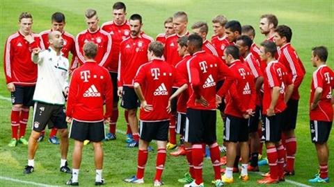 Dự đoán Bayern Munich – Real Madrid: Đại chiến tại Allianz Arena