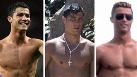 Vì Ronaldo lại hấp dẫn đến như vậy?