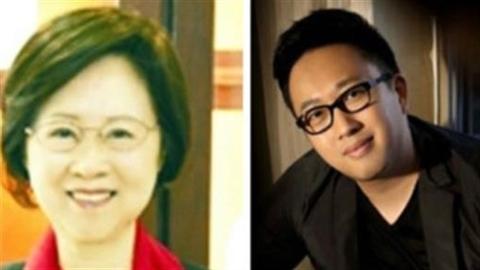 Quỳnh Dao chính thức kiện Vu Chính xâm phạm bản quyền