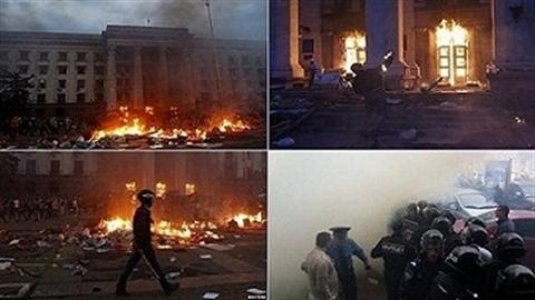 Pravyi Sector:Tội phạm thảm sát thành công cụ đắc lực của Ukraine