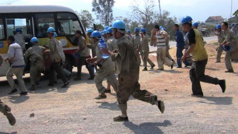 Châu Phi cảnh giác Trung Quốc, Việt Nam vướng lợi ích nhóm!