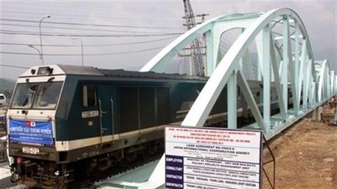 Tạm giam 4 cán bộ đường sắt vụ Nhật 'tố' hối lộ