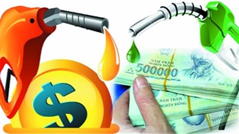 Xăng dầu quyết giữ quỹ bình ổn,dân bị móc túi...đúng luật?