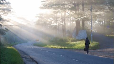 Liệu có khi nào sương Đà Lạt một đi không trở lại?