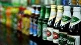 Ngành bia giảm sản lượng tiêu thụ