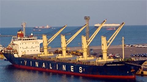Vinalines xin xóa 5 tàu: Xin ưu đãi, trả cái gì?