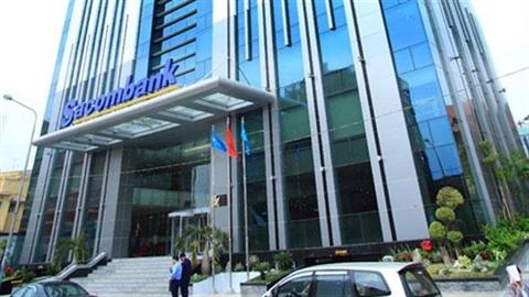 Sacombank: Lỗ hơn trăm tỷ do chứng khoán đầu tư