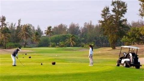 Sân golf thành đô thị: Bình Thuận đã tính toán thiệt hơn