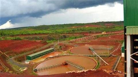 Bauxite Tây Nguyên:Không hạ an toàn hồ bùn đỏ, lỗ kế hoạch