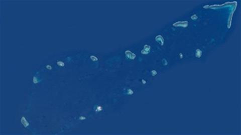 Biển Đông dậy sóng: Philippines nghi ngờ Trung Quốc muốn lập ADIZ