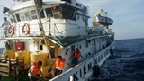 Trung Quốc đâm vỡ tàu kiểm ngư VN, Âu–Mỹ lên tiếng