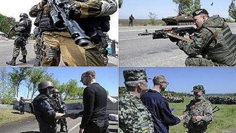 """Nga cảnh cáo: """"Theo đuôi Mỹ, Ukraine sẽ tan đàn xẻ nghé"""""""