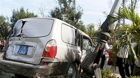 Việt Nam: Cán bộ lái xe, lái xe lên Chánh Văn phòng
