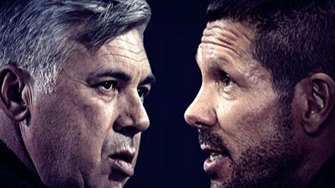 Real Madrid - Atletico Madrid 4-1: Decima cho Real!