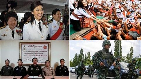 Giấc mộng dang dở của gia tộc gốc Hoa ở Thái Lan
