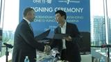 Việt Nam sẽ xây vịnh thuyền buồm trị giá 2,5 tỷ USD