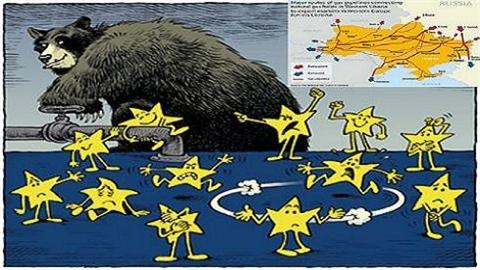 Nga là nạn nhân của Mỹ hay 'cáo già' trên thương trường?