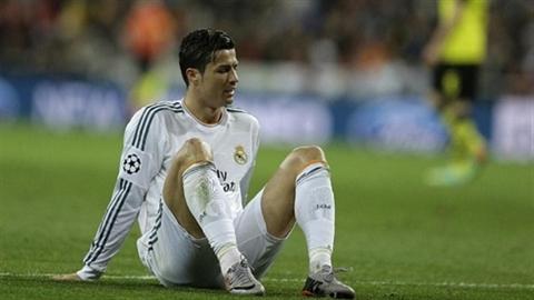 Tin 30/05: Ronaldo chấn thương, Diego Costa nguy cơ vắng World Cup