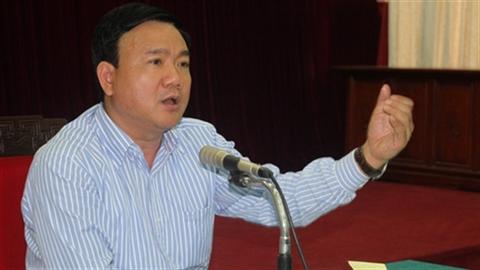 Bộ trưởng Thăng: Nhân viên xử ngay, lãnh đạo phải chờ