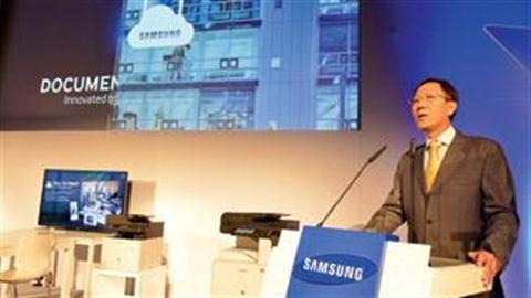 Làn sóng thứ 4 của Samsung