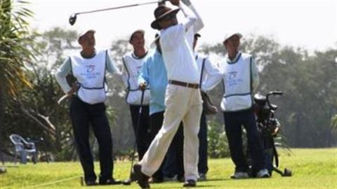 Vì sao sân golf Phan Thiết ngược quy hoạch của Thủ tướng?