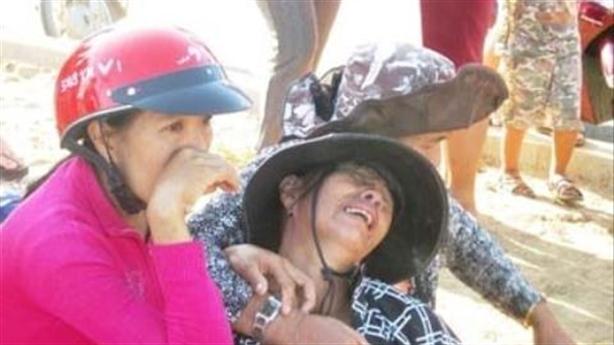 Cô gái trẻ chết bí hiểm tại cây cầu 'ma ám'