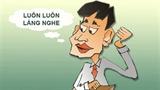 Công chức Hà Nội bị cấm nói tục, dùng tiếng lóng