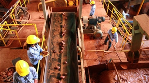 Không thuê chuyên gia nước ngoài vận hành nhà máy Tân Rai