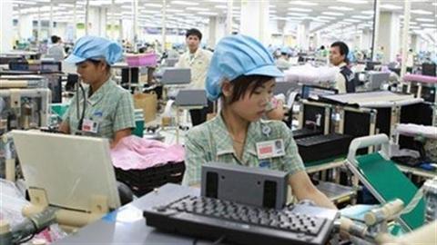 Samsung đầu tư nhà máy hơn 1 tỷ USD tại TPHCM
