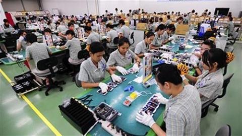 Samsung thêm nhà máy, Việt Nam hưởng lợi bao nhiêu?