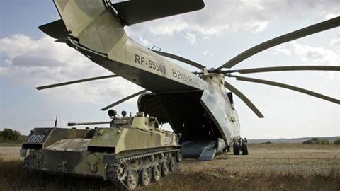 Máy bay nào sẽ được Nga - Trung hợp tác sản xuất?