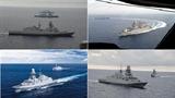 Việt Nam giải bài toán phòng không hạm như thế nào?