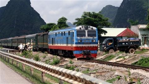 Đường sắt khổ 1m: Tư duy viển vông của 'Bộ đường sắt'