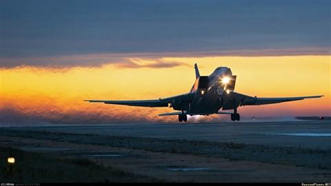 Lá chắn tên lửa châu Âu vô dụng trước Tu-22M3
