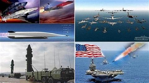 """Mỹ sẽ """"bóp nghẹt yết hầu"""" trên biển của Trung Quốc?"""