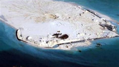 Xây đảo ở Gạc Ma: Không loại trừ Trung Quốc muốn ADIZ
