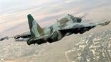 Lực lượng ly khai bắn hạ thêm máy bay quân đội Ukraine