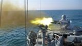 Chiến hạm Gepard-3.9 Việt Nam có thể trang bị tên lửa mới