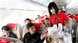 Vietjet Air hạ cánh nhầm sân bay: Quá thiếu trách nhiệm!