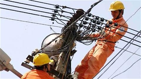 EVN có lãi là khen thưởng, mua điện Trung Quốc giá cao