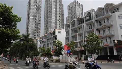 FDI đổ mạnh vào bất động sản, Trung Quốc top đầu