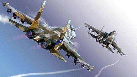 Trung Quốc mua Su-35: Mũi tên trúng nhiều đích