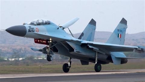 Iraq bất ngờ mua chiến đấu cơ Nga để dẹp loạn