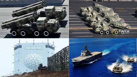 """Nhật không ngán """"tấn công bão hòa"""" tên lửa hành trình TQ"""