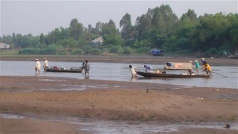 Lào tham vấn thủy điện Don Sahong:Việt Nam trưng ngay bằng chứng