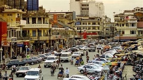 Nhật Bản chi mạnh cho Campuchia, Trung Quốc có giật mình?