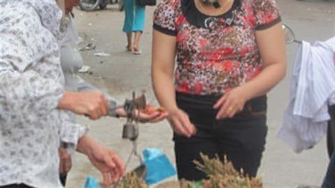 Thêm quan chức bác việc vải Trung Quốc xuất sang Việt Nam