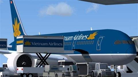 CPH Vietnam Airlines: Có thể đặt giả thiết