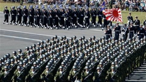 Quyền phòng vệ Nhật Bản:Đằng sau tiếng sét không kịp bưng tai...